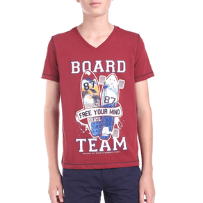 Camiseta-Skateboard-Jr